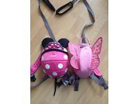 Girls Littlelife Rucksacks