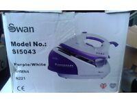 SWAN Iron NEW !