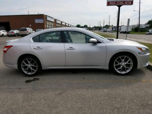 2010 nissan maxima 3.5 sv for sale