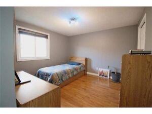 Twin Bedroom Set