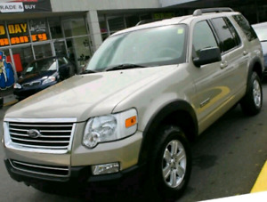 2007 Ford Explorer Must Sell This Week
