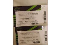 Rahat Fateh Ali Khan Wembley Arena concert London 2017