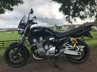 2010 Yamaha xjr1300 MINT BIKE MUST BE SEEN 5600 MILES FINANCE AVAILABLE £4299