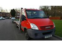 For sale Iveco Daily Recovery Truck