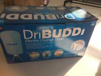 JML Dri Buddi Clothes Dryer (Like New)