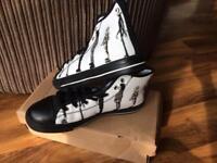 Women's Tim Burton shoes