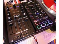 Akai AMX & GFX, Excellent Condition £200 for both BARGAIN