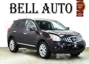 2012 Nissan Rogue SL AWD NAVIGATION LEATHER BACK UP CAMERA