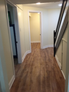 Female Student only - Basement Room for rent