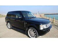 Range Rover Vogue 3.0Litre TDI