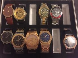Watch - mixed watches