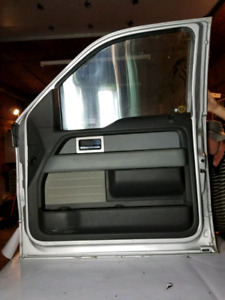 Porte conducteur et passager Ford F-150 2011