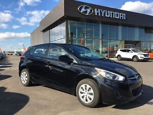2017 Hyundai Accent GL Blue tooth, Heated Seats, Remaining Co...
