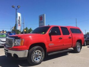 2011 GMC Sierra 1500 Nevada Edition ~Side Steps ~Body Colour Cap