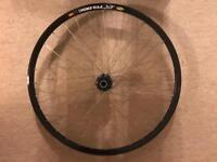 """Mavic 719 - 26"""" bicycle wheel XT Hub"""