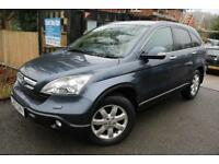 2007 (07) Honda CR-V CRV 2.2 ES I-CTDI Full Service History Finance Available