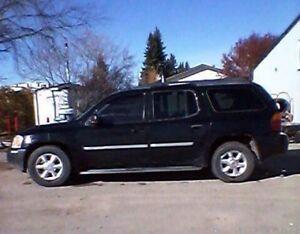 2003 GMC Envoy Envoy SUV, Crossover