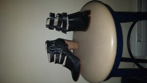 Seychelles Fall leather boot size: 6.5