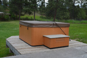 Beachcomber Hot Tub for sale