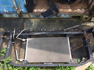 radiator from GMC/Chevy Truck