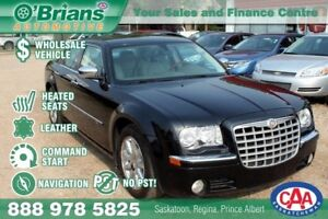 2010 Chrysler 300 300C - Wholesale Unit, No PST!