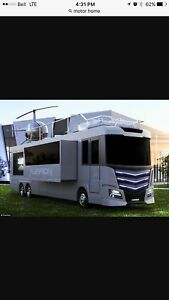 I will buy your rv