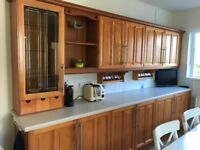 Kitchen cupboards for sale