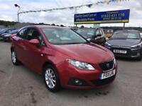 2011 Seat Ibiza 1.4 16v SE SportCoupe 3dr