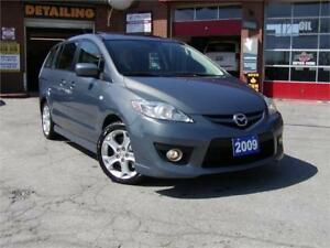 2009 Mazda Mazda5 GT-We Finance Any Credit Situation!!!