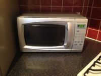 Microwave (oven) Cookworks