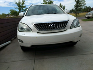 2008 lexus rx 350 13,000 OBO wnt to sell fast