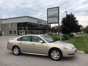 2012 Chevrolet Impala LT ~ Two New Tires ~ Excellent Condition ~