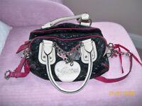 Guess handbag - bargain £10
