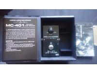 MXR Custom Audio Electronics Boost/Line Driver