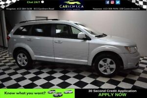 2011 Dodge Journey CVP - KEYLESS ENTRY**AUX**DUAL CLIMATE