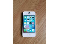 I phone 4s 16gb unlocked