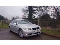 2007 BMW 320D SE FINANCE & WARRANTY AVAILABLE