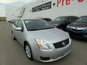 2007 Nissan Sentra | Automatic | Bluetooth