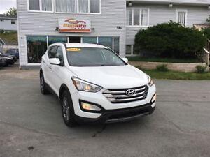 2015 Hyundai Santa Fe Sport Premium Bluetooth, heated seats