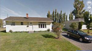 Three Bedroom Bungalow --- Housing Cooperative