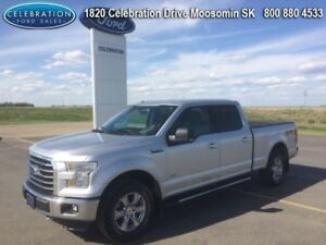 2015 Ford F-150 XLT XTR  EMPLOYEE PRICE!