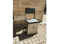 Fishing Seat Box - Tackle Box