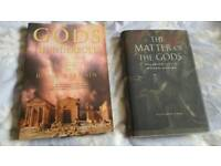 Books on Roman religion