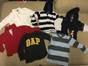 2T shirts for sale
