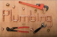 Looking for journeyman or redseal plumber to work under