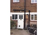 Modern 3 double bed flat in Southgate N14