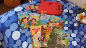 Story reader for kids  $10 takes