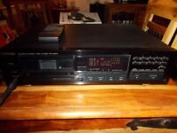 Kenwood CD Player. (DP-M4010) (6 Disk) (High End) Look***