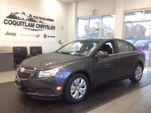 2014 Chevrolet Cruze 1LT Loaded Alloy Wheels Keyless Entry