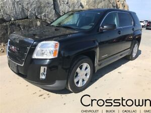 2011 GMC Terrain SLE-1/BACKUP CAM/LOW KMS/CLEAN CARPROOF